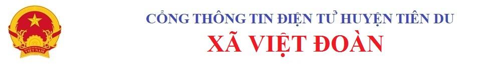 Baner Header Việt Đoàn