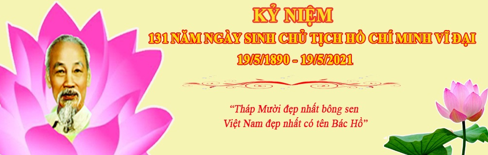 131 năm ngày sinh Bác Hồ