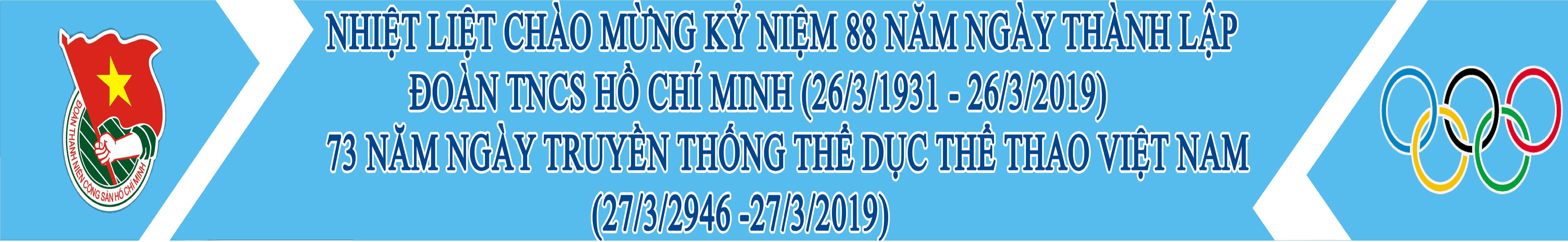 Thành lập đoàn TNCS Hồ Chí Minh